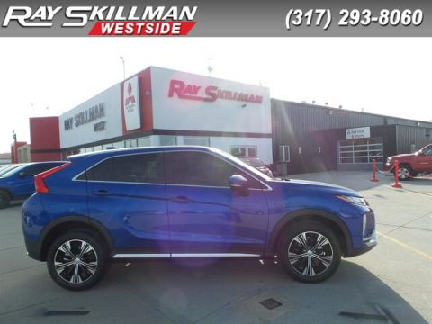 New 2019 Mitsubishi Eclipse Cross 5DR HB SE S-AWC